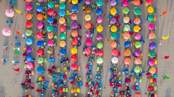 お菓子でも、おもちゃでもありません バリ島