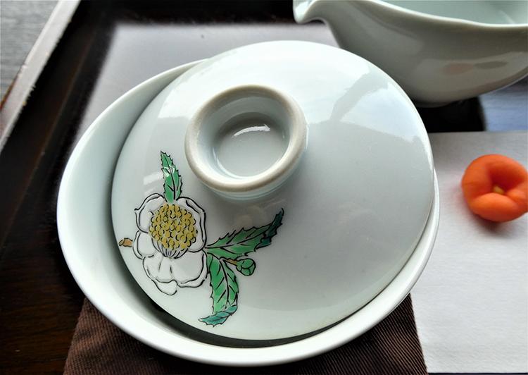 玉露を味わって、茶葉も食べる?! 福岡県八女市への小さな旅