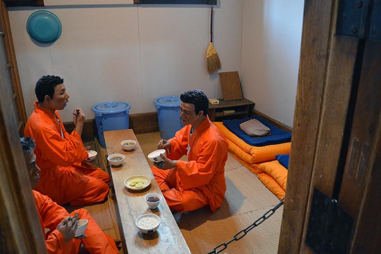 ワカサギ釣りと監獄定食 冬の道東(下) 網走
