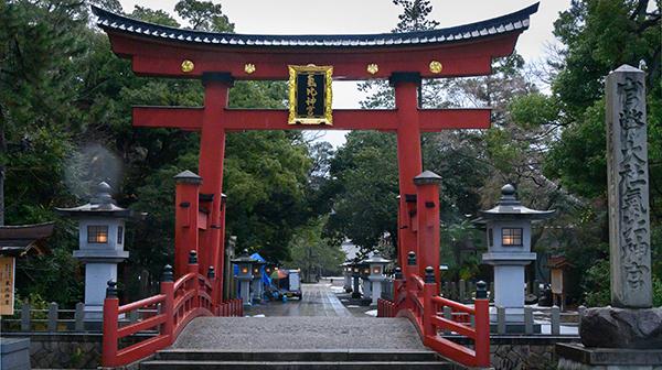 旅も大詰め 若狭湾を眺め敦賀へ 芭蕉の足跡たどる