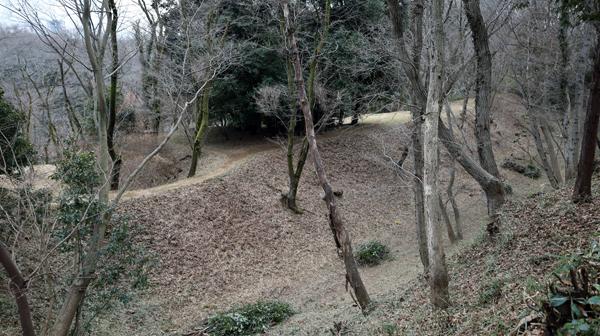 ビギナーにもオススメ 東京の名城・滝山城
