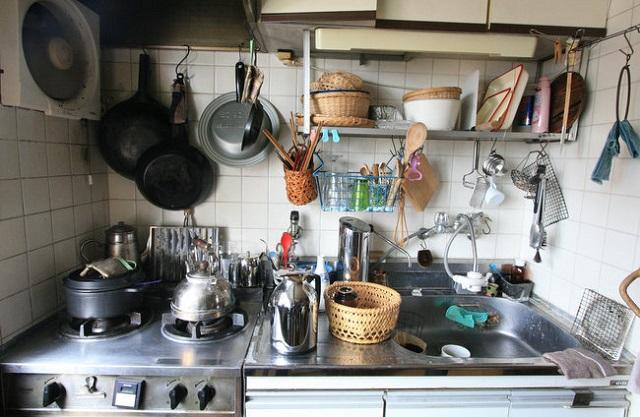 「200軒を超える市井の台所を取材!「東京の台所」まとめ読み