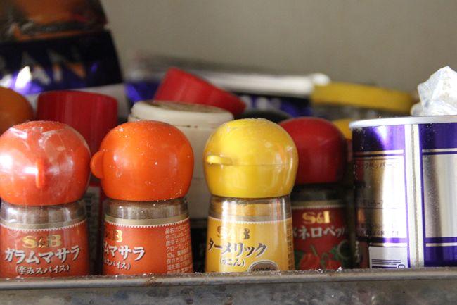 〈14〉ああ、ものがあふれて 昭和の香り