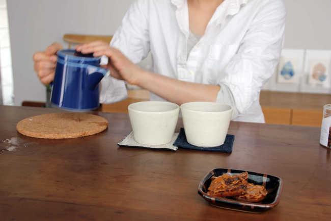 〈15〉「抹茶ジャンキー」のデザイン王国