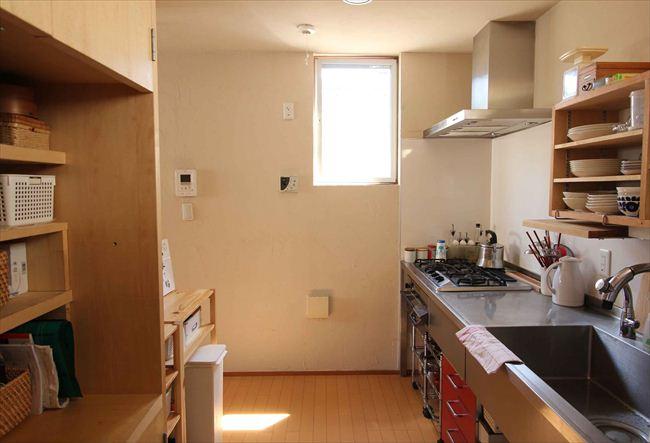 <64>四谷の狭小住宅。もう一度引っ越しを
