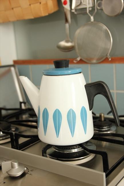 <78>飲み忘れの1杯の紅茶から始まった
