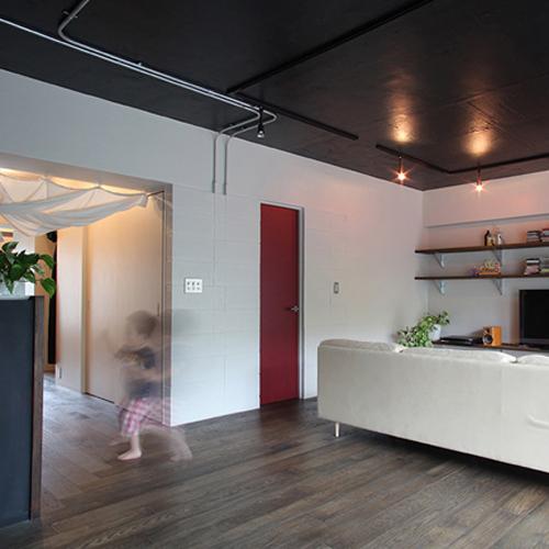 デザイナーによる「注文の多い部屋」