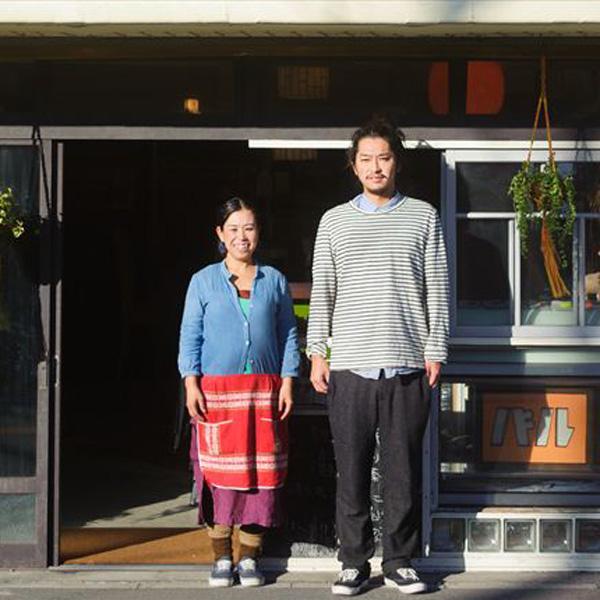 <3>昭和の魚屋だった古い店舗で夢を/オイチイチ