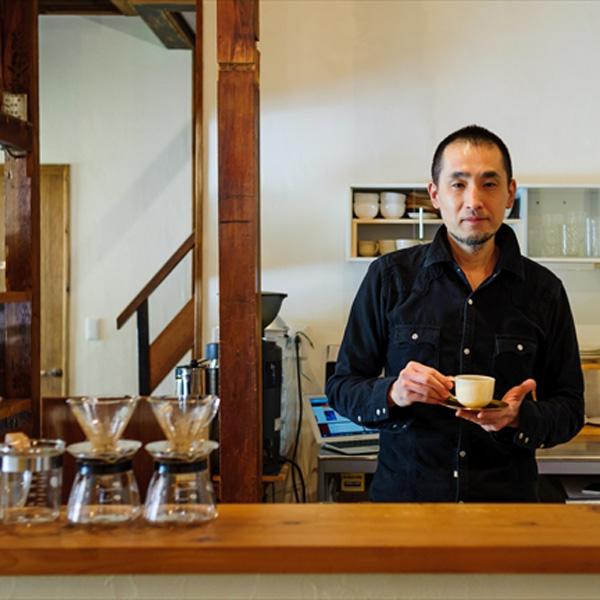 <8>孤独が似合う、豆勝負の「コーヒー屋」