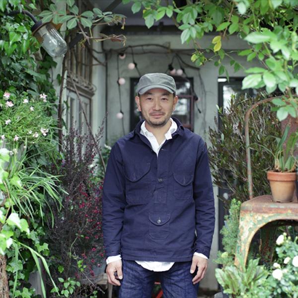 暮らしと庭をトータルでデザイン 松田行弘さん