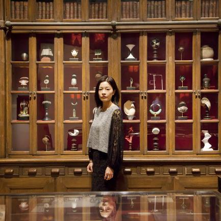 博物館でモノの生命力を感じて 「ソマルタ」廣川玉枝