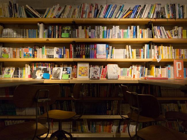 <33>クラウドファンディングから始まった、つながる図書室