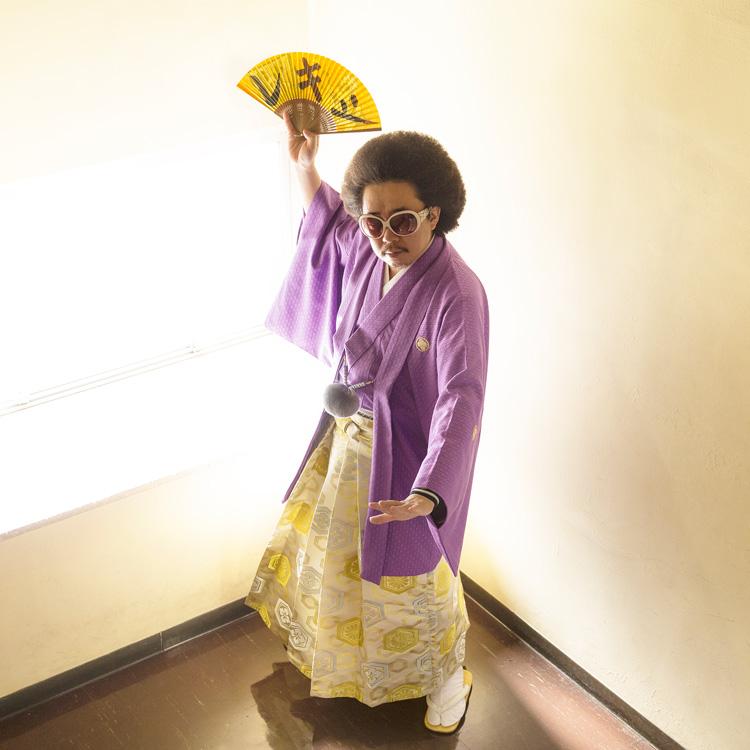 日本史の成績だけはよかった レキシ 池田貴史(前編)