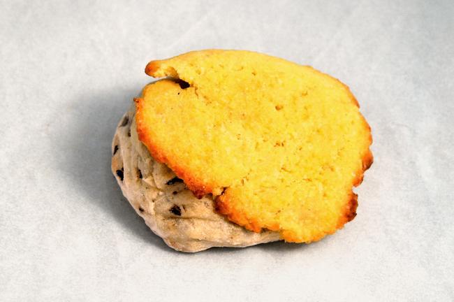 和食材と相性抜群 田んぼのベーカリーが作る「ぱん」 / 発酵所
