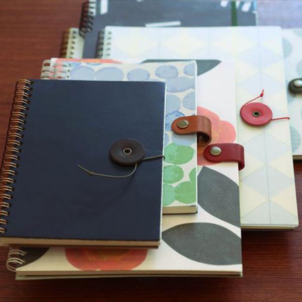 自分だけのノートやレターセットで「書くことを楽しく」/カキモリ