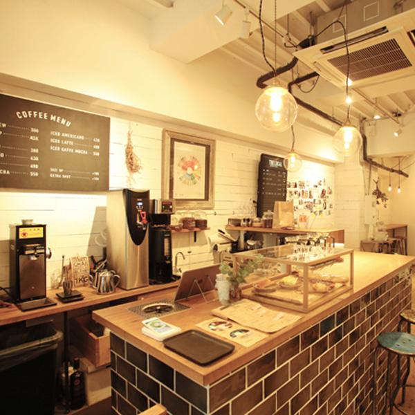 世界各地のロースターとのつながり大切に/THE LOCAL COFFEE STAND