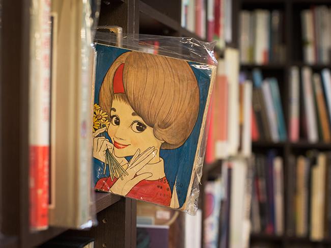 <56>20世紀のあこがれが詰まった書店街の「記憶装置」