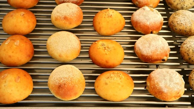 〈このパンがすごい!〉nichinichi