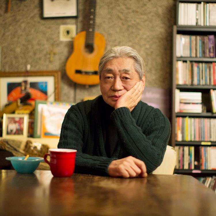 今年70歳。今だからこそ伝えられること 細野晴臣(後編)