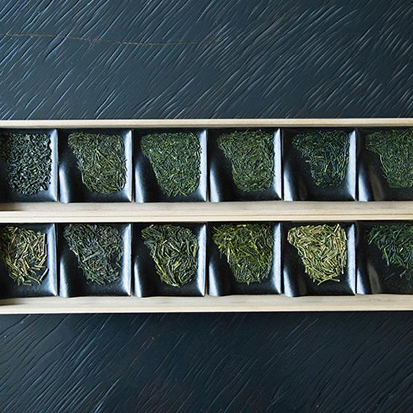 日本茶本来のおいしさを発信/櫻井焙茶研究所