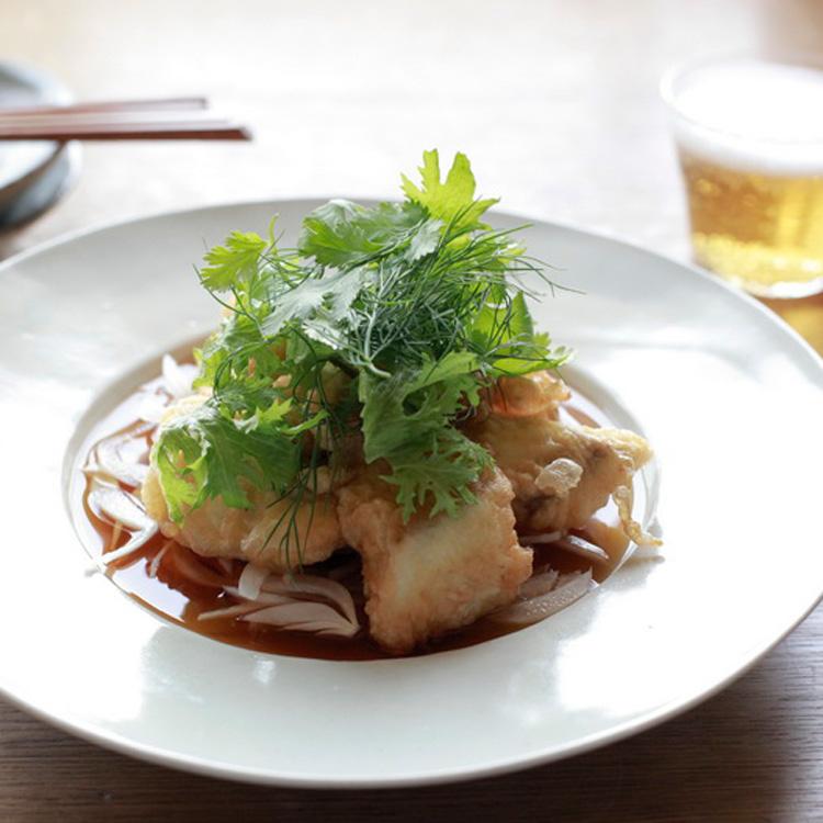 上京して18年。お酒好きの母に初めて振る舞う手料理