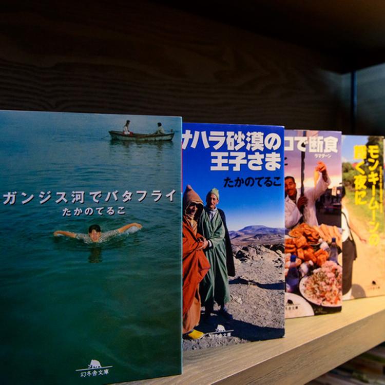 女性の一人旅はこのように楽しむのだ! 『ガンジス河でバタフライ』ほか