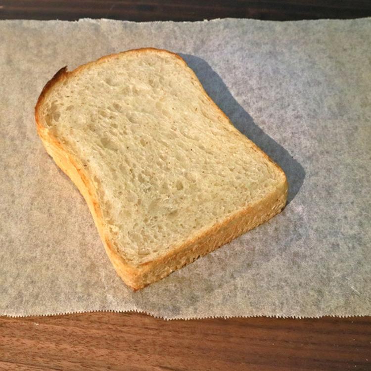 ハード 食パン レシピ