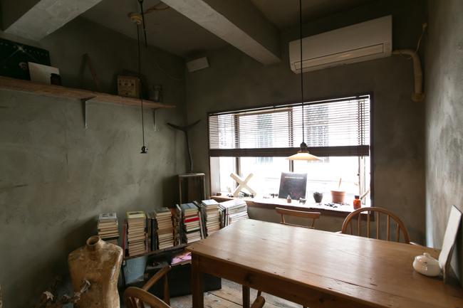 <70>河原町の路地裏で静寂のひとときを 京都編(3)