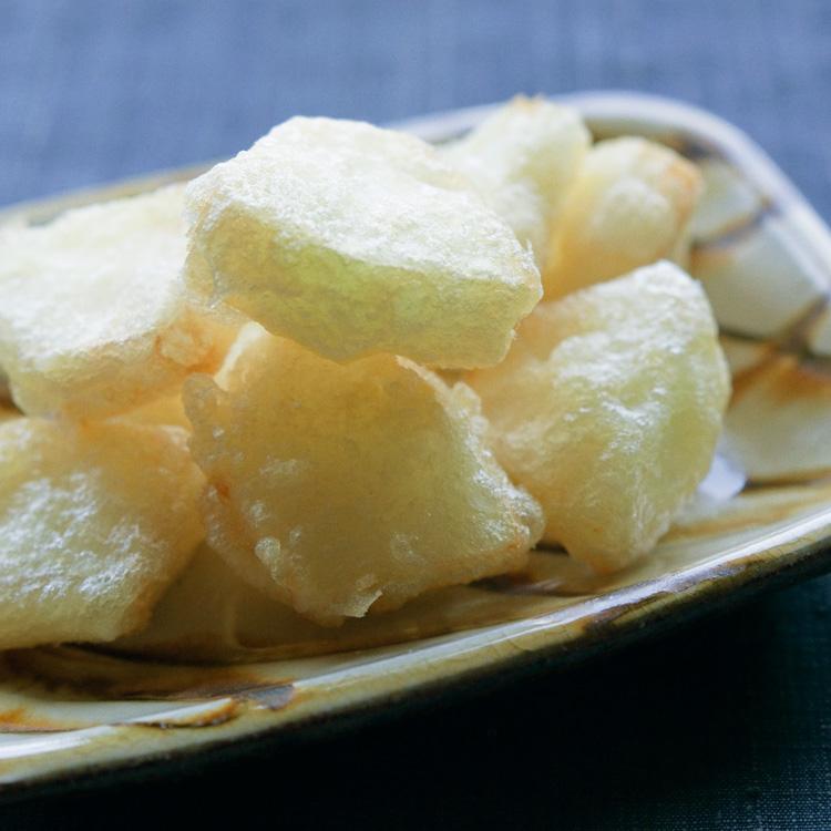 丸ごと買った旬の冬瓜、脱マンネリの食べ方は?