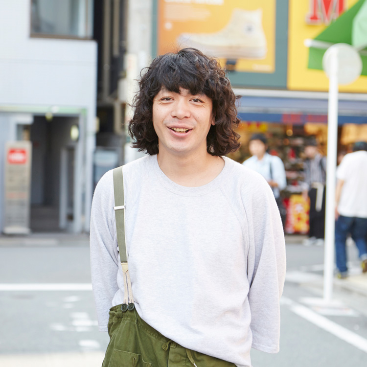 「ひよっこ」宗男おじさん、武道館へ 銀杏BOYZ 峯田和伸(後編)