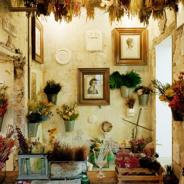 <28>カフェとおにぎりと花のある暮らしを。「Officine Universelle Buly」(後編)