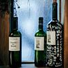 裏路地の2階、長テーブルで自然派ワインを 「祖餐(ソサン)」(前編)