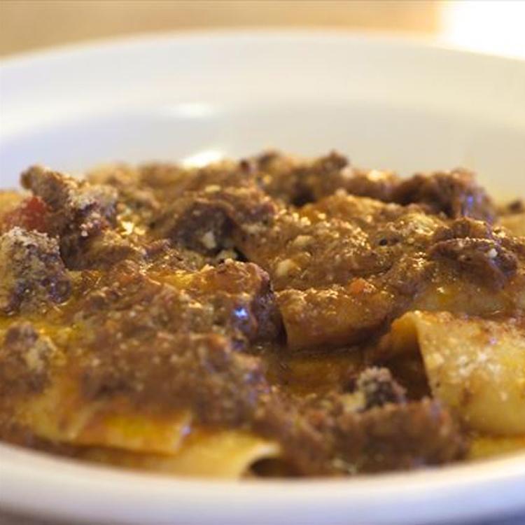 """スローフードの街からやってきた""""マンマの味"""" ~バッボ・アンジェロ(イタリア料理)"""