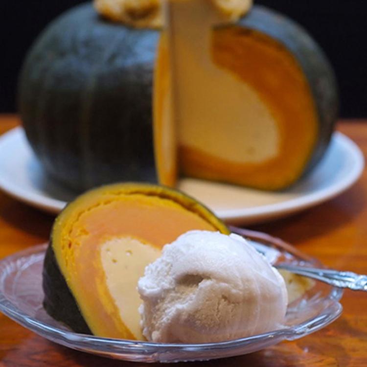 カンボジアとカボチャのおいしい関係 ~アンコールワット(カンボジア料理)