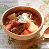 家族3人で過ごす数少ない休日、心も体も温まるとびきりのスープを