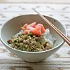 パクチストの友人と一緒に食べたい、香味野菜のアイデア料理