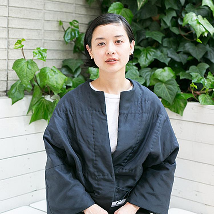 ヘアメイクアップアーティスト・草場妙子さんが大切にしていること