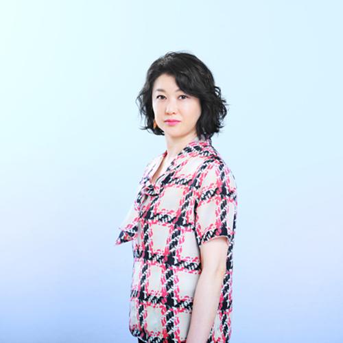 夏川結衣さん「その人が存在してくれているだけで、安心して仕事と向き合える」