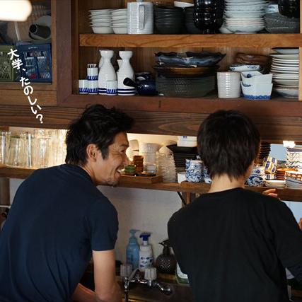 「いまは皿洗い」サッカー日本代表からCAFEにポジションを変えた加地亮さん