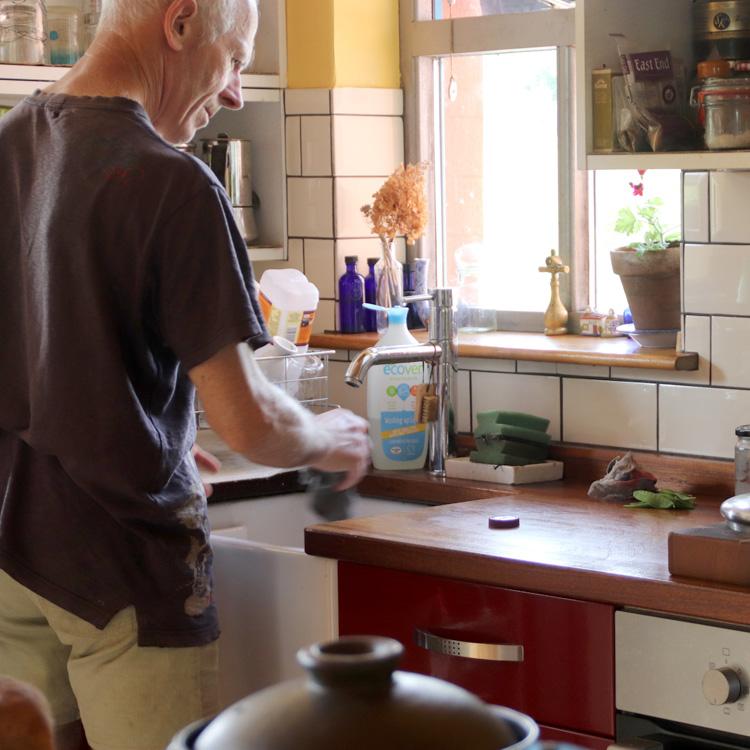 <アイルランドの台所 2> 住まい、食。半自給自足の暮らしの起点は伝統音楽(後編)