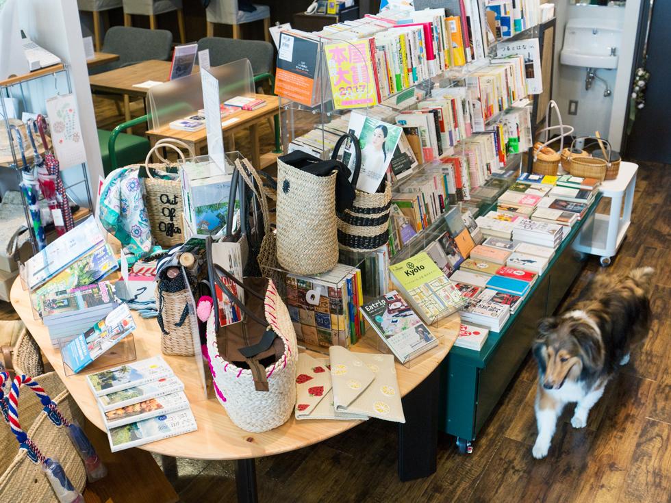 <95>畑違いの挑戦、「駅前書店」の復活劇 「Books & Café TOKIWA」
