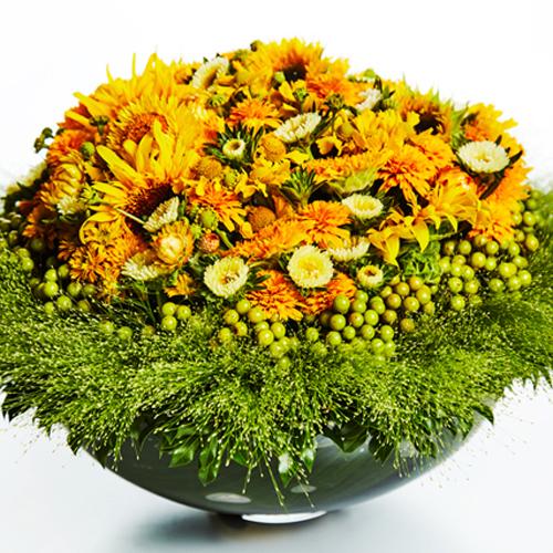 「お花屋さんに連れていって」 別れが近づく大腸がんの母が突然話した言葉