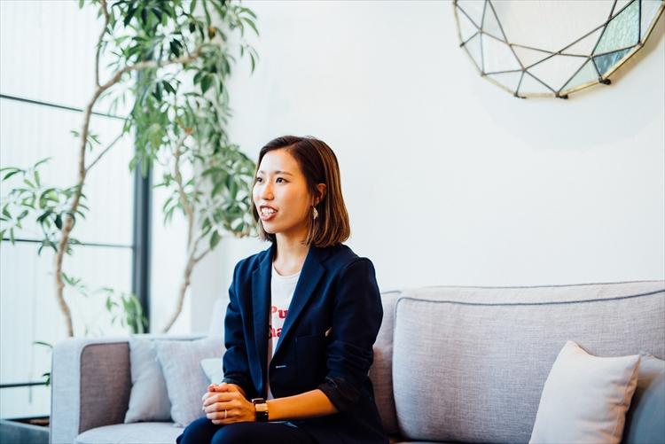 ウェディングプランナー:宇田彩乃さん(30歳)