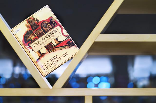 建たなかった建築、50の物語。<br>『まぼろしの奇想建築 天才が夢みた不可能な挑戦』