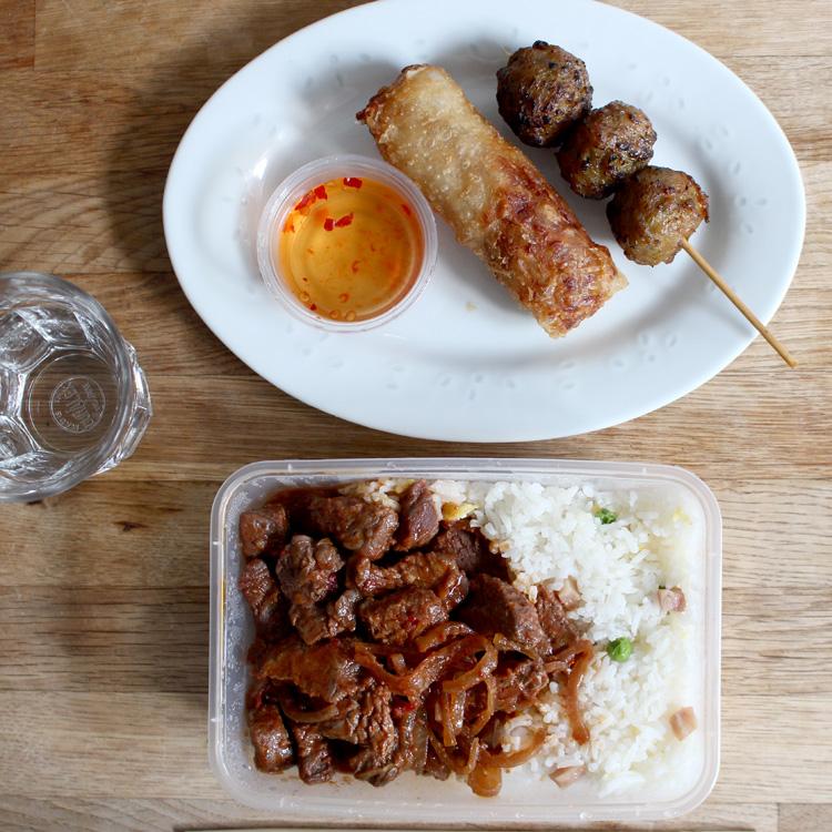 これまで食べなかった日々を後悔。行列のベトナムテイクアウト「NGOUN HENG」