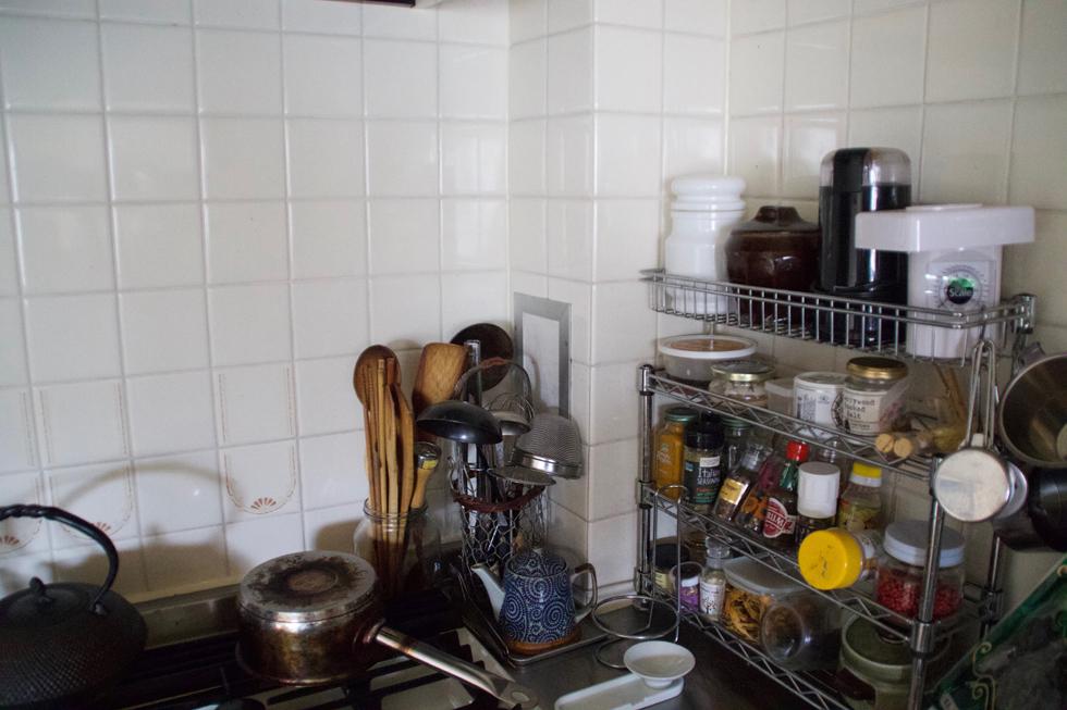 <179>料理撮影で学んだ料理のコツと、母の忠告