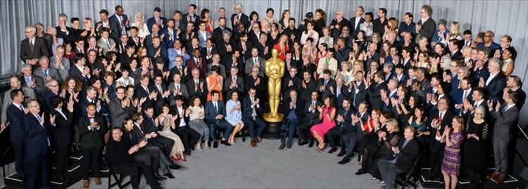 異例の大混戦 もうすぐ発表、アカデミー賞の注目ポイント