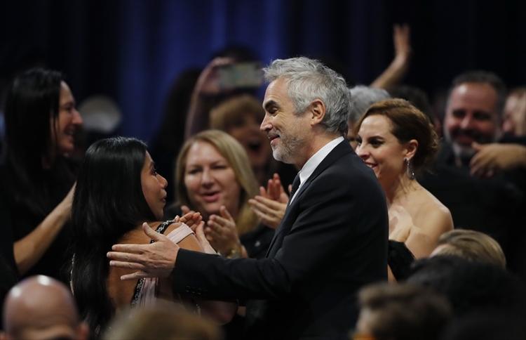 逆転受賞に不当圧力…2019米国の映画賞シーズンは大混戦