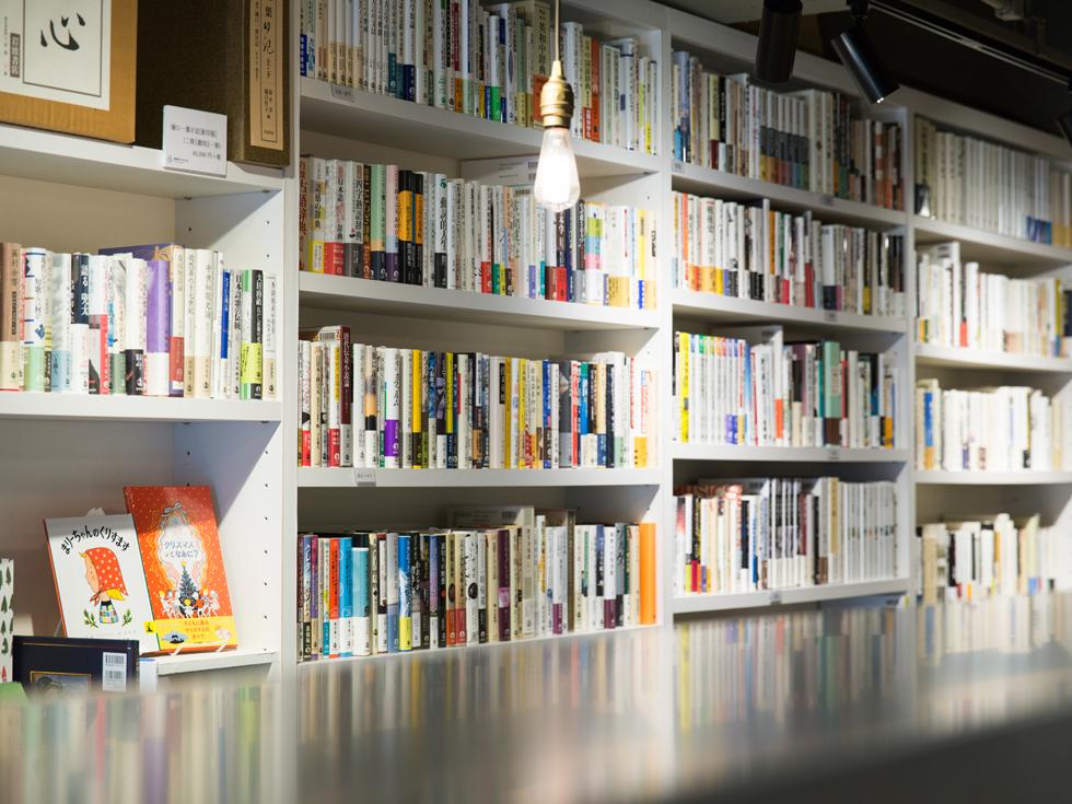<106>老舗出版社の「知」を受け継ぐ 「神保町ブックセンター」