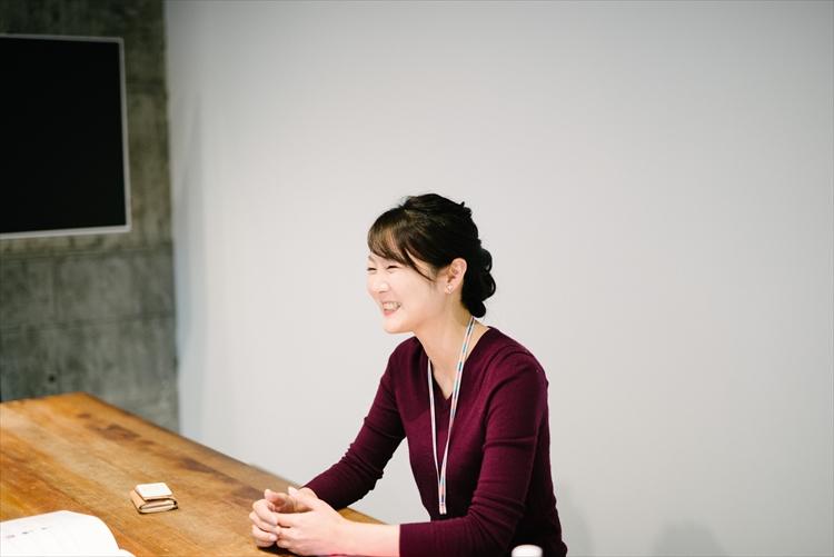 ファイナンシャルプランナー:武田明日香さん(35歳)